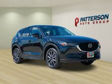 2018_Mazda_CX-5_Grand Touring_ Wichita Falls TX