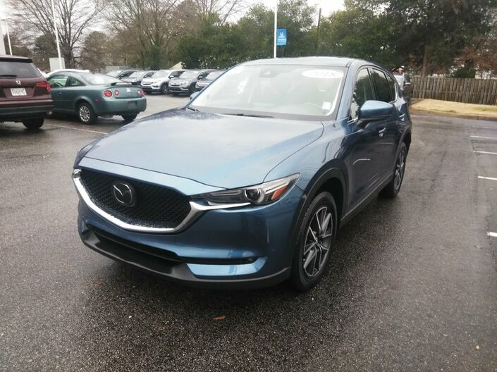 2018 Mazda CX-5 Grand Touring AWD 2.5L Tuscaloosa AL