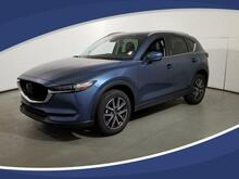 2018_Mazda_CX-5_Grand Touring AWD_ Cary NC