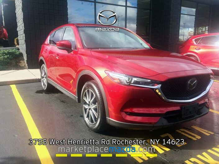 2018 Mazda CX-5 Grand Touring AWD Rochester NY