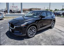 2018_Mazda_CX-5_Grand Touring_ Amarillo TX
