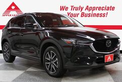 2018_Mazda_CX-5_Grand Touring_ Austin TX
