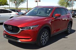 2018_Mazda_CX-5_Grand Touring_ Avondale AZ
