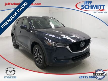 2018_Mazda_CX-5_Grand Touring_ Beavercreek OH