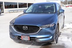 2018_Mazda_CX-5_Grand Touring_ Brewer ME