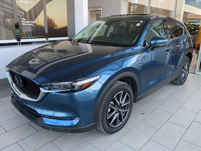 2018 Mazda CX-5 Grand Touring Brookfield WI