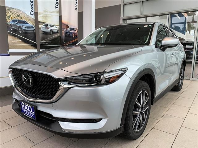 2018 Mazda CX-5 Grand Touring Brookfield WI