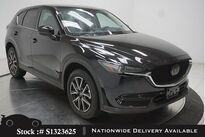Mazda CX-5 Grand Touring CAM,SUNROOF,HTD STS,BLIND SPOT 2018