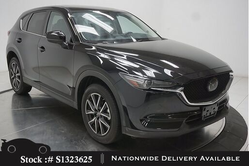 2018_Mazda_CX-5_Grand Touring CAM,SUNROOF,HTD STS,BLIND SPOT_ Plano TX