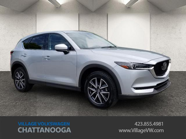 2018 Mazda CX-5 Grand Touring Chattanooga TN