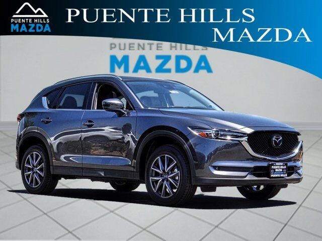 2018 Mazda CX-5 Grand Touring City of Industry CA