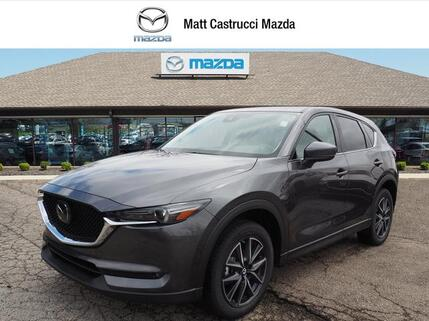 2018_Mazda_CX-5_Grand Touring_ Dayton OH