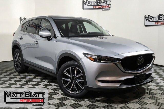 2018 Mazda CX-5 Grand Touring Egg Harbor Township NJ
