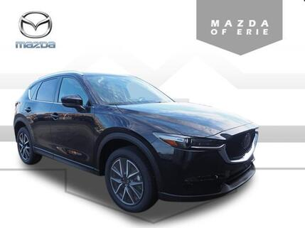 2018_Mazda_CX-5_Grand Touring_ Erie PA