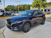 2018_Mazda_CX-5_Grand Touring FWD_ Cary NC
