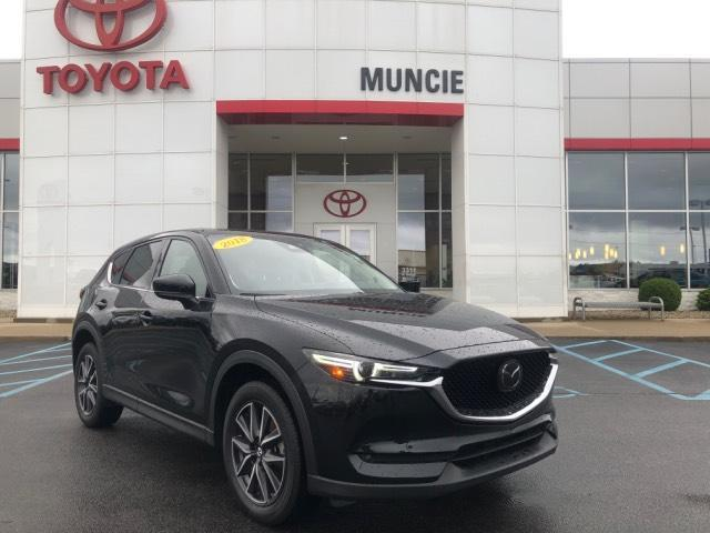 2018 Mazda CX-5 Grand Touring FWD Muncie IN