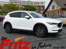 2018_Mazda_CX-5_Grand Touring_ Fishers IN