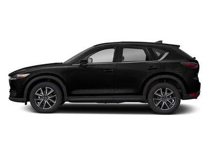 2018_Mazda_CX-5_Grand Touring_ Fond du Lac WI