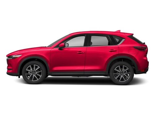 2018_Mazda_CX-5_Grand Touring_ Fond du Lac WI