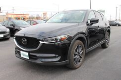 2018_Mazda_CX-5_Grand Touring_ Fort Wayne Auburn and Kendallville IN