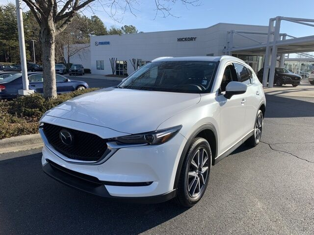 2018 Mazda CX-5 Grand Touring Hickory NC