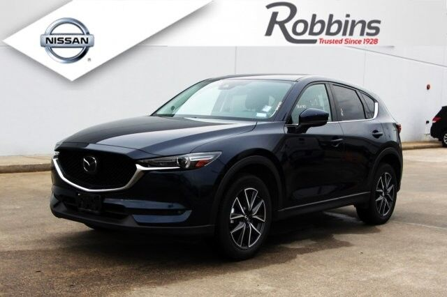 2018 Mazda CX-5 Grand Touring Houston TX