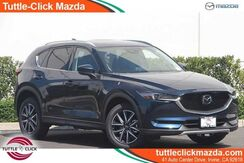 2018_Mazda_CX-5_Grand Touring_ Irvine CA