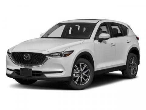2018 Mazda CX-5 Grand Touring Tustin CA
