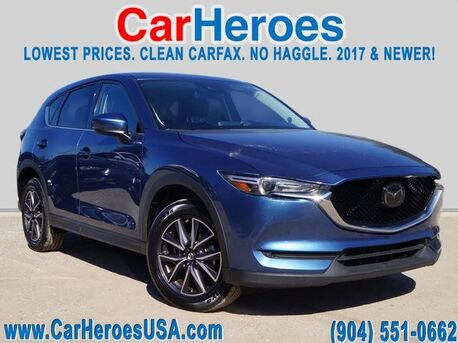2018_Mazda_CX-5_Grand Touring_ Jacksonville FL