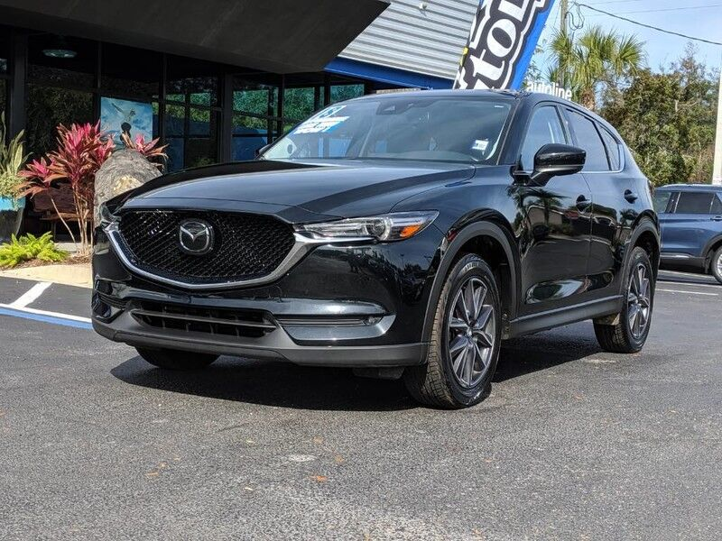 2018 Mazda CX-5 Grand Touring Jacksonville FL