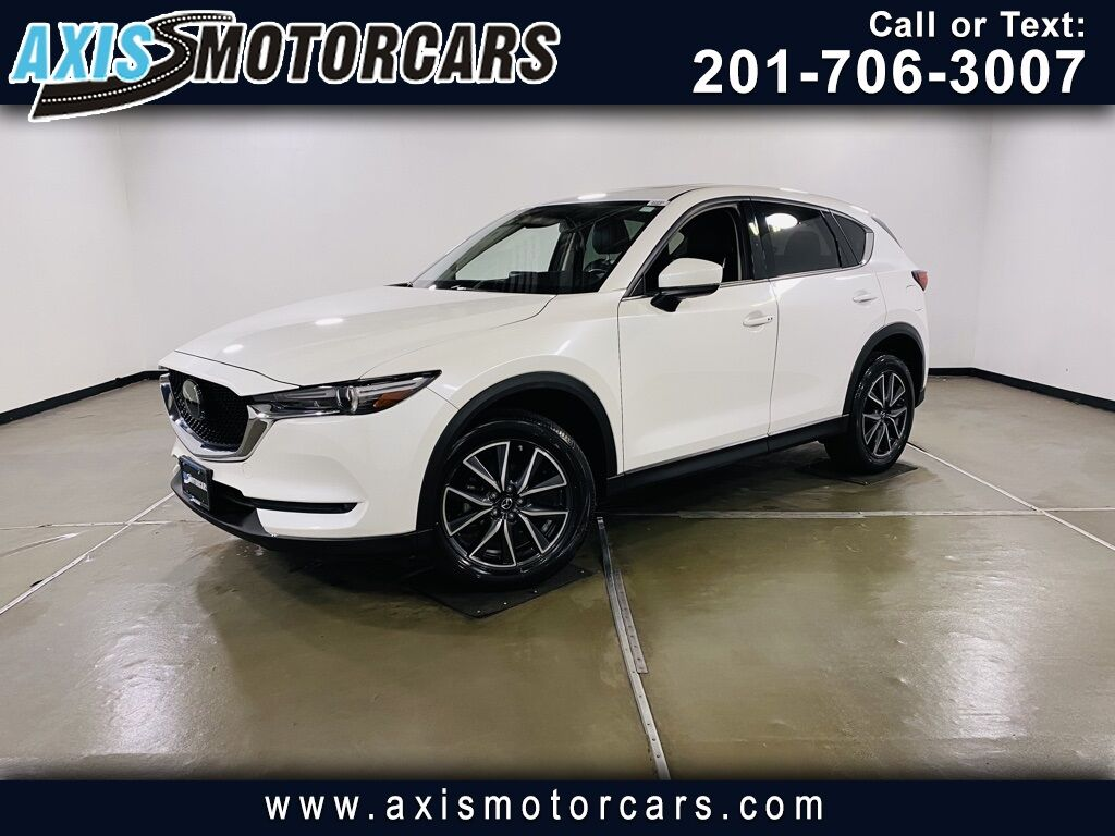 2018 Mazda CX-5 Grand Touring Jersey City NJ