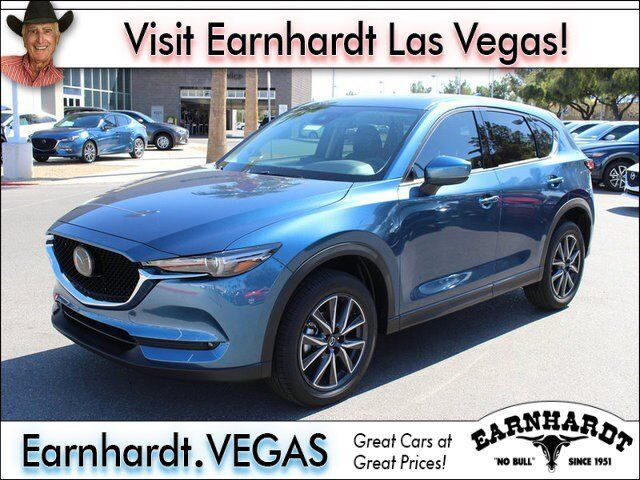 2018 Mazda CX-5 Grand Touring Las Vegas NV