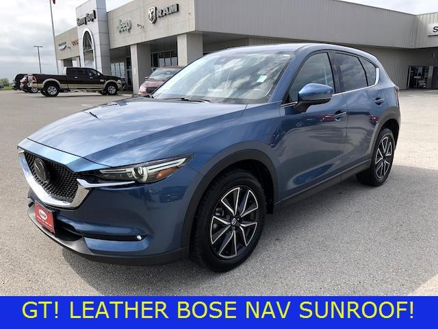 2018 Mazda CX-5 Grand Touring Gonzales TX