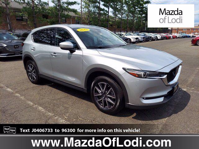 2018 Mazda CX-5 Grand Touring Lodi NJ