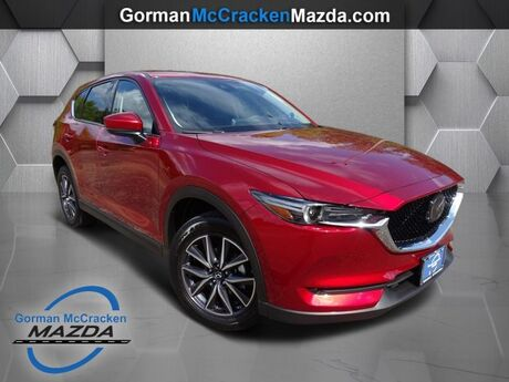 2018 Mazda CX-5 Grand Touring Longview TX