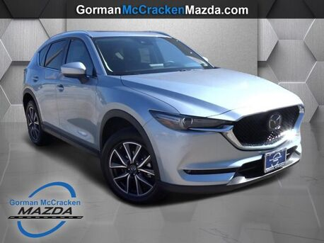 2018_Mazda_CX-5_Grand Touring_ Longview TX