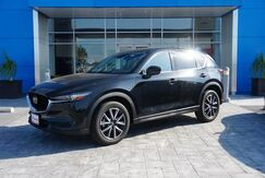 2018_Mazda_CX-5_Grand Touring_ McAllen TX