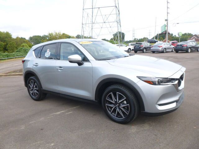 2018 Mazda CX-5 Grand Touring Memphis TN