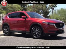 2018_Mazda_CX-5_Grand Touring_ Mesa AZ