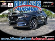 2018 Mazda CX-5 Grand Touring Miami Lakes FL