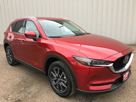 2018_Mazda_CX-5_Grand Touring_ Mission TX