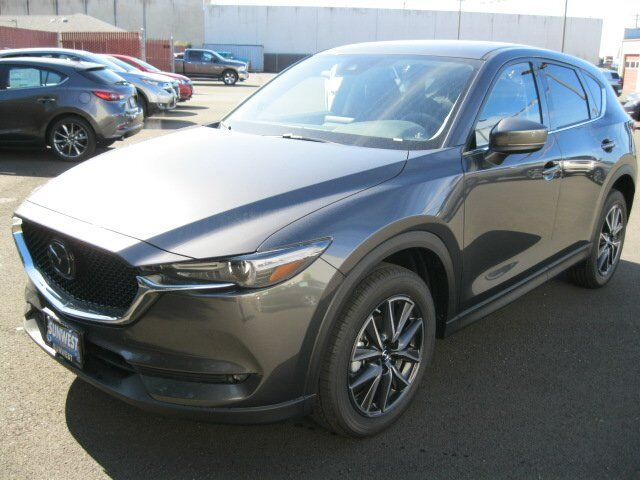 2018 Mazda CX-5 Grand Touring Newport OR