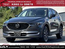 2018_Mazda_CX-5_Grand Touring_ Old Saybrook CT