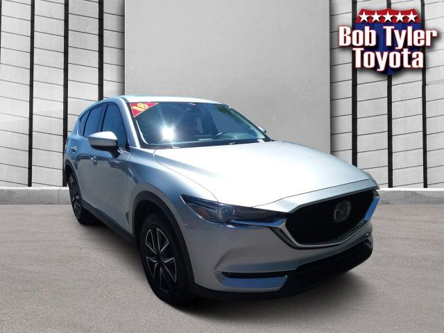 2018 Mazda CX-5 Grand Touring Pensacola FL