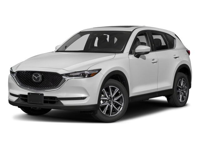 2018 Mazda Cx 5 Grand Touring Peoria Il 22916198