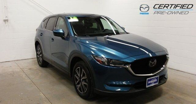 2018 Mazda CX-5 Grand Touring Peoria IL