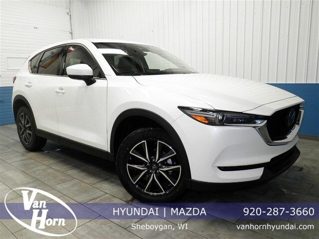 2018 Mazda CX-5 Grand Touring Plymouth WI