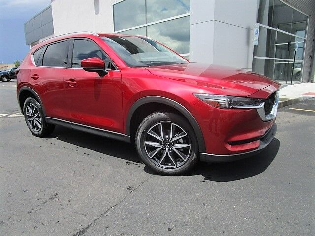 2018 Mazda CX-5 Grand Touring Prescott AZ