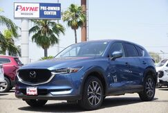 2018_Mazda_CX-5_Grand Touring_ Rio Grande City TX