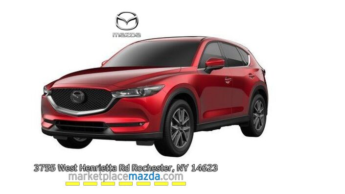 2018 Mazda CX-5 Grand Touring Rochester NY